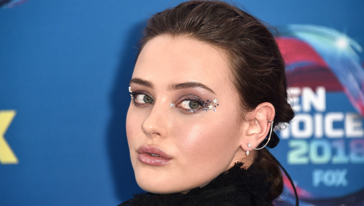 Casting: Katherine Langford to lead Frank Miller's Cursed; Scary Stories adds three including Dean Norris