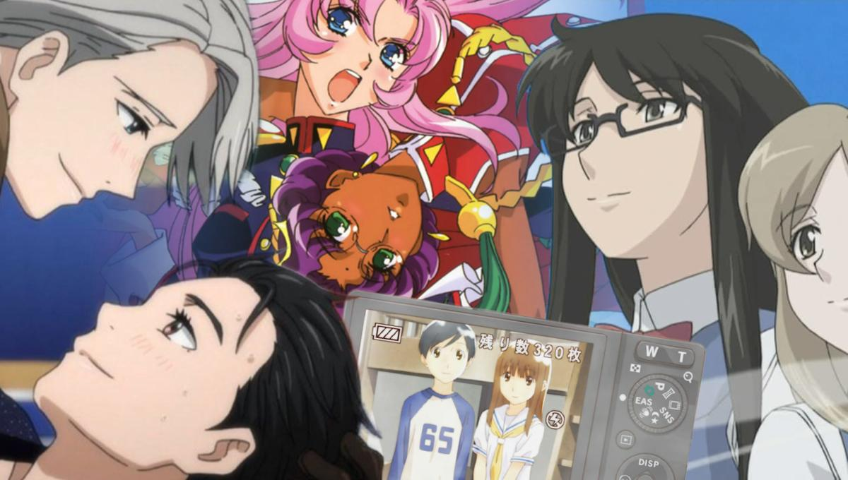 10 LGBTQ+ anime that you need to watch now