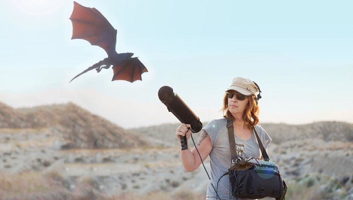 Emmy Contender: Game of Thrones' sound designer on the fall
