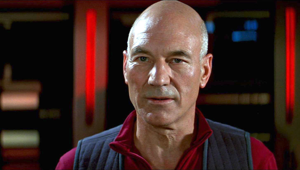 CBS All Access hits Amazon Prime, well in time for Jean-Luc Picard's