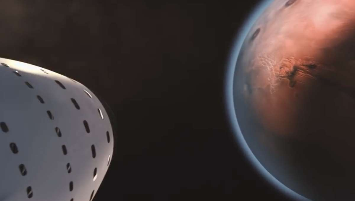 Were Going To Mars By 2024 If Elon Musk Has Anything To Say About