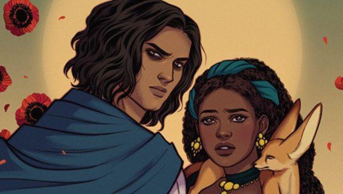 5 must-read comics for fantasy fans