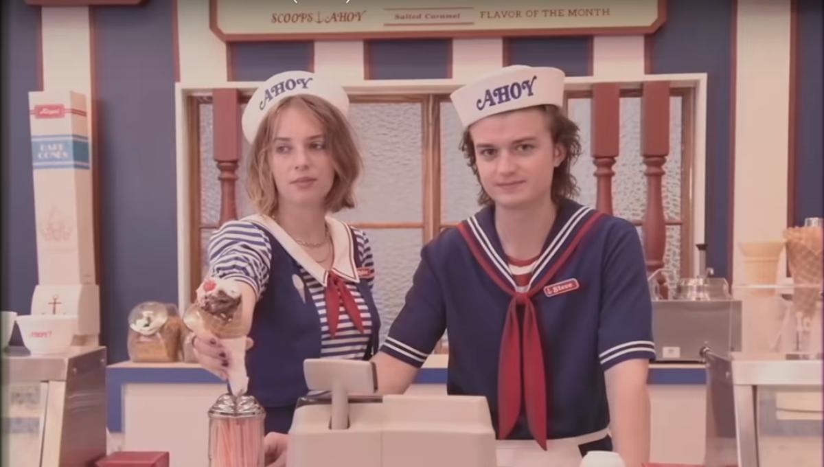 how many episodes are in stranger things season 3