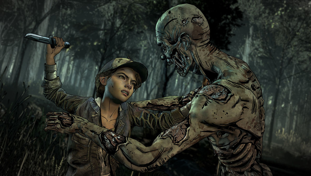 Gaming: Walking Dead sees the finish line; Dragon Age 4 and Ancestors announced, more