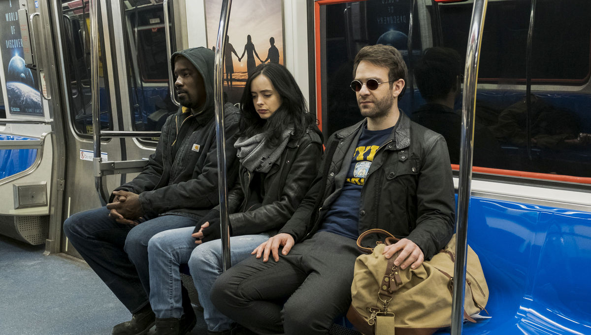 Daredevil star Charlie Cox explains what went wrong with Defenders, why he wants a sequel