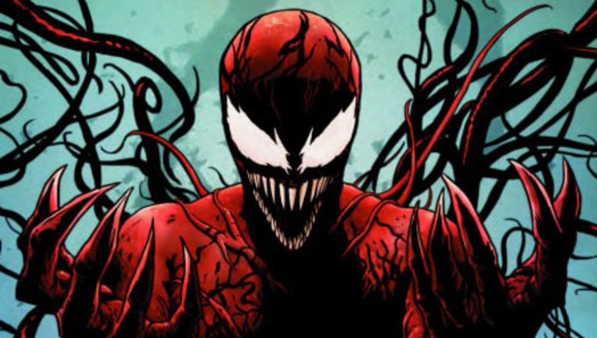 why wasn t carnage a major part of venom syfy wire