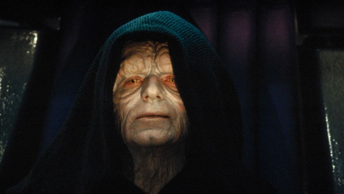 Rumor of the Day: Is Emperor Palpatine Returning to Star Wars: Episode IX?
