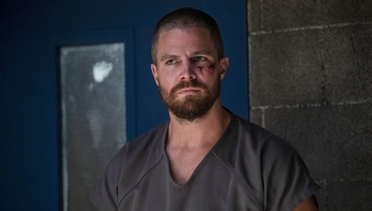 TV THIS WEEK: Arrow returns, Manifest, The Flash, Doctor Who, The Walking Dead a...