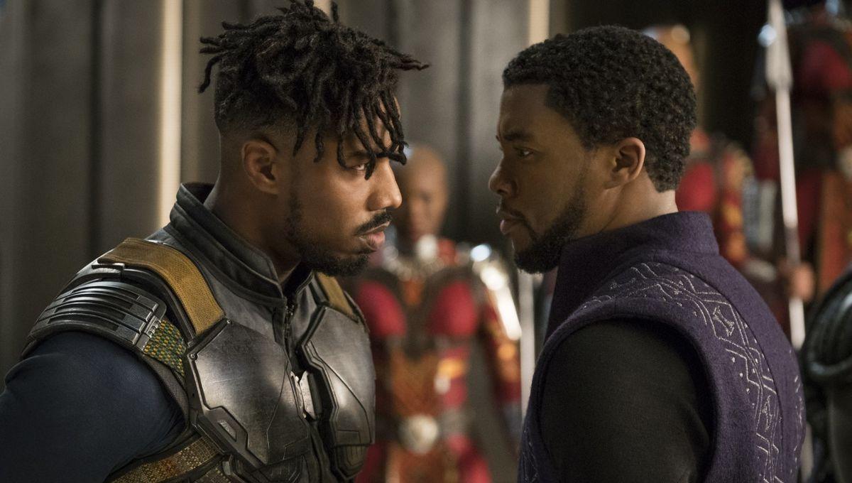 Black Panther Kendrick Lamar Drops Full Album On Social Media