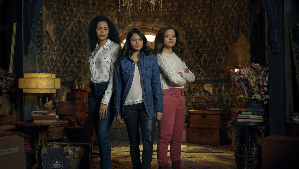 TV THIS WEEK: The CW is back with The Flash, Charmed, Supergirl, Black Lightning and Riverdale