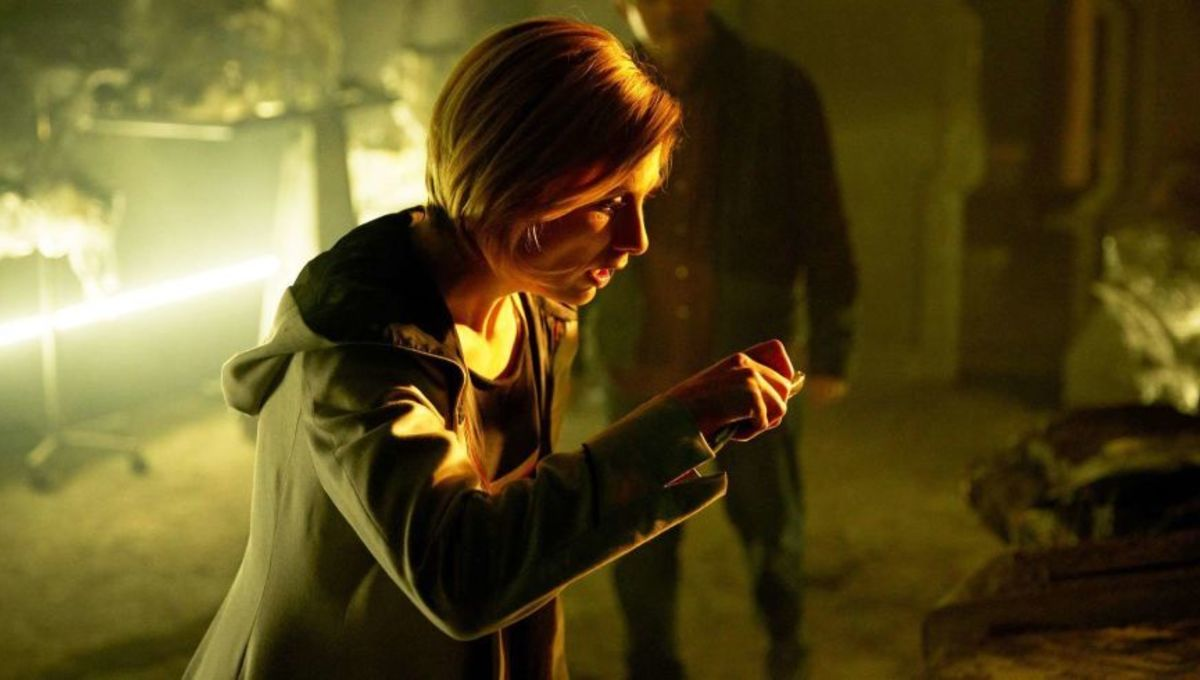 Doctor Who's 'Timeless Child' is this season's 'Bad Wolf,' but what does it me...