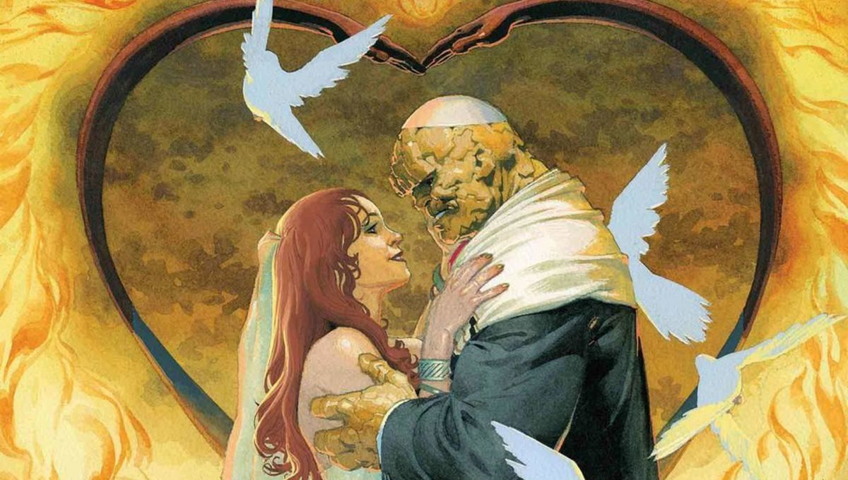 Fantastic Four Villains: Marvel releases 10 stunning variant covers ahead of the big wedding