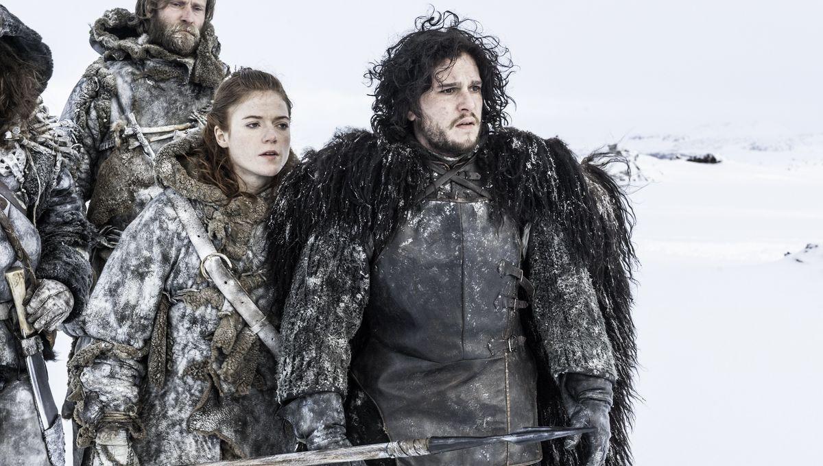 Despite Golden Globes snubs, Game of Thrones & Watchmen show up big for Critics' Choice noms