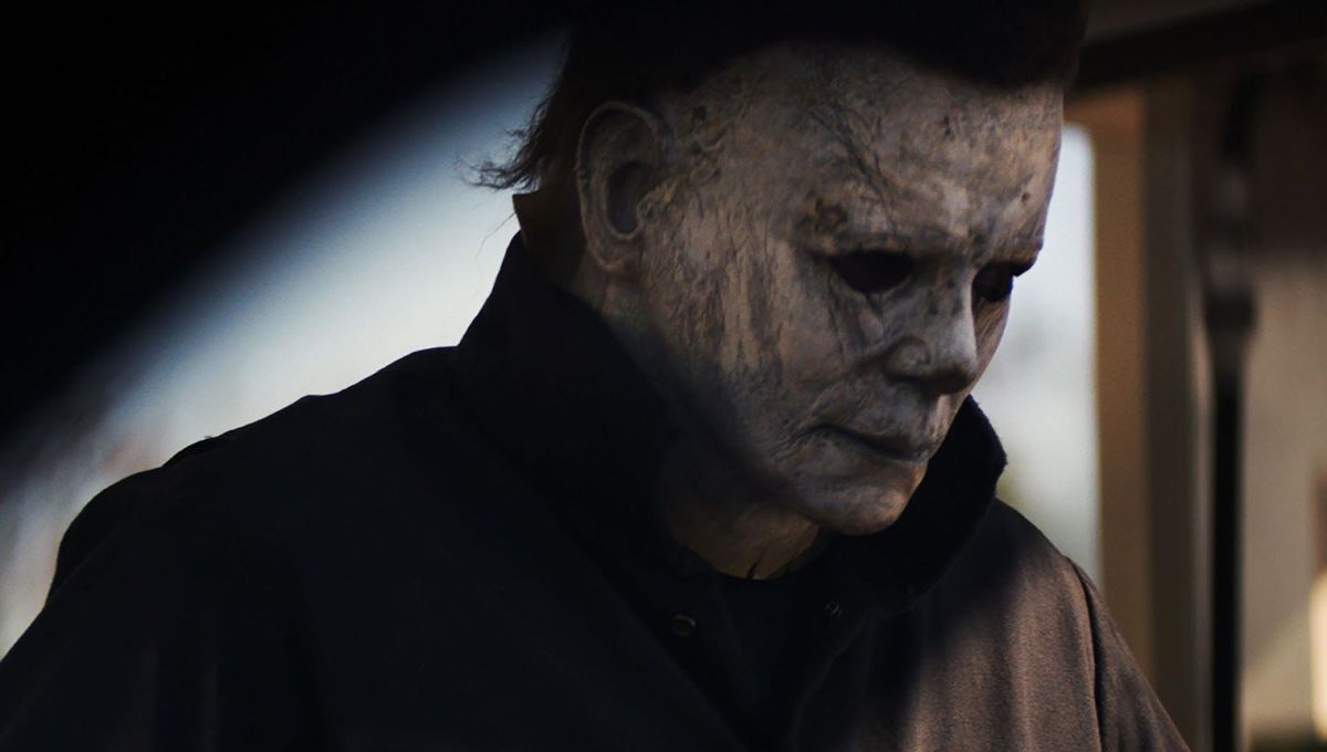 Halloween horrifies with new footage and Jamie Lee Curtis inspires at San Diego Comic-Con