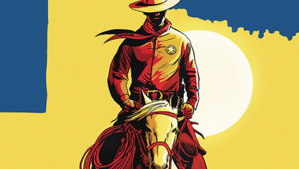 lone ranger hero