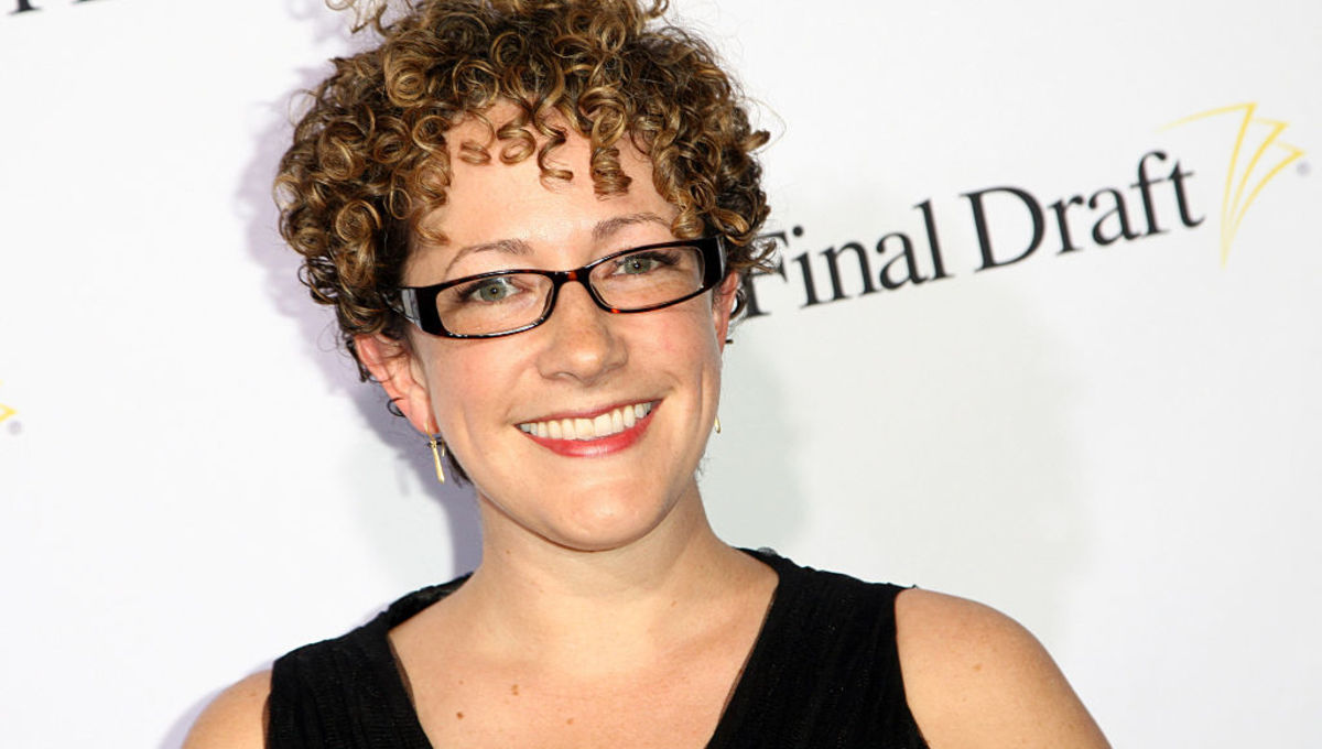 Nicole Perlman discusses her dream project Challenger