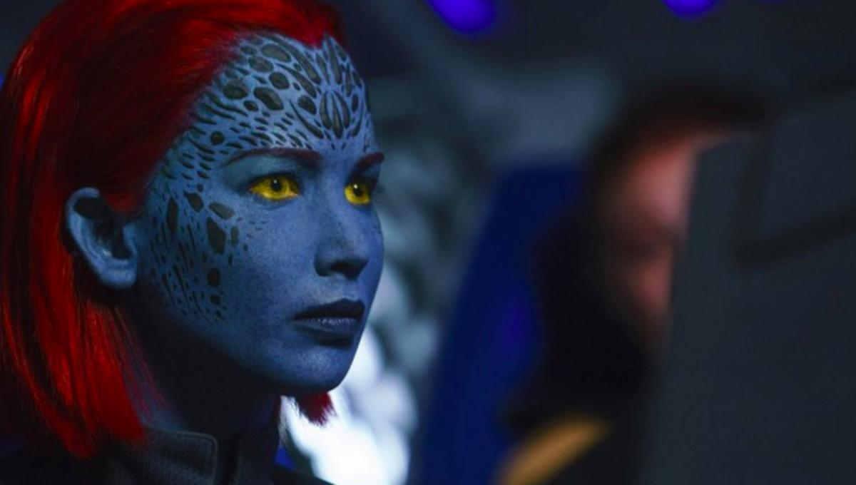 13-minute Dark Phoenix clip reveals how the X-Men universe is changing with the times