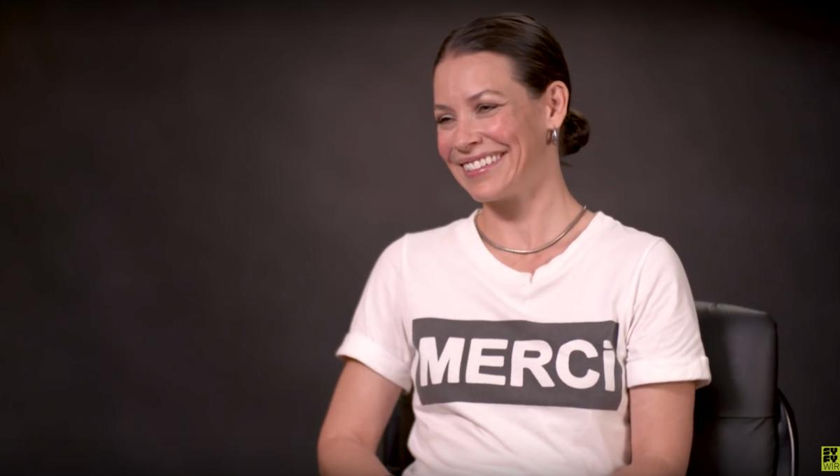 Exclusive: Evangeline Lilly tells us the three things she needed to change for W...