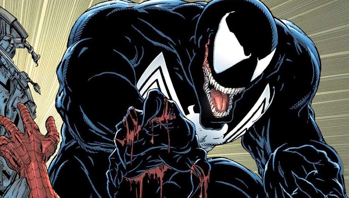 10 essential venom comic book stories | syfy wire