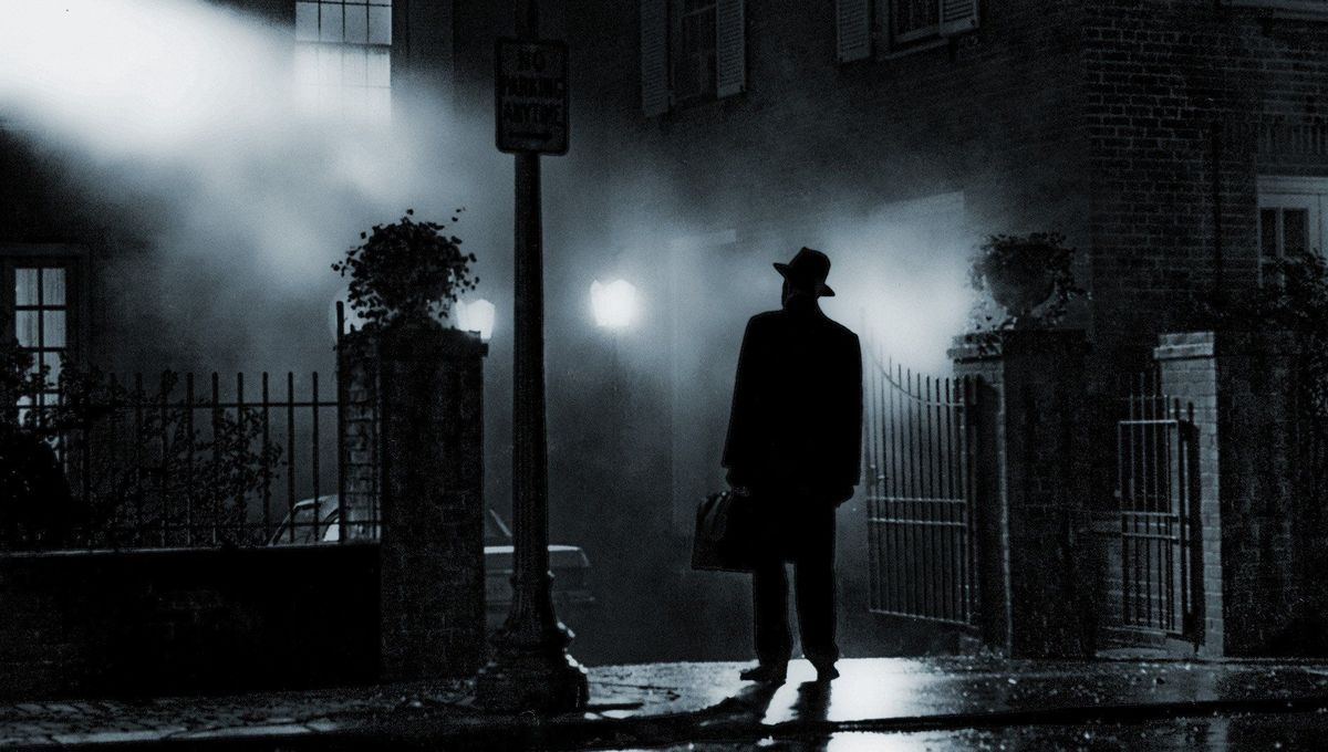 Every Day Horror Day 15: The Exorcist
