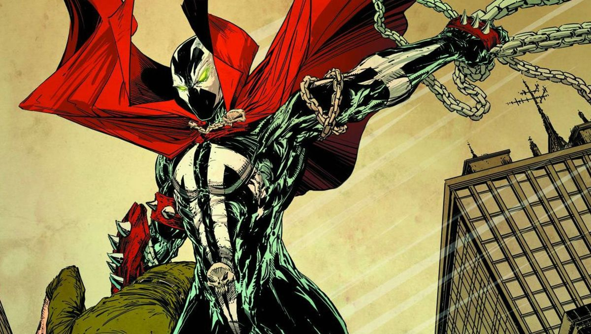 NYCC: Spawn creator Todd MacFarlane lays out his plan for a