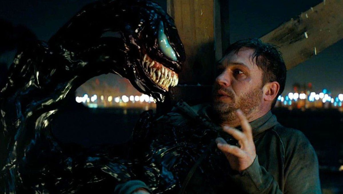 Venom should have been an R-rated, found-footage horror