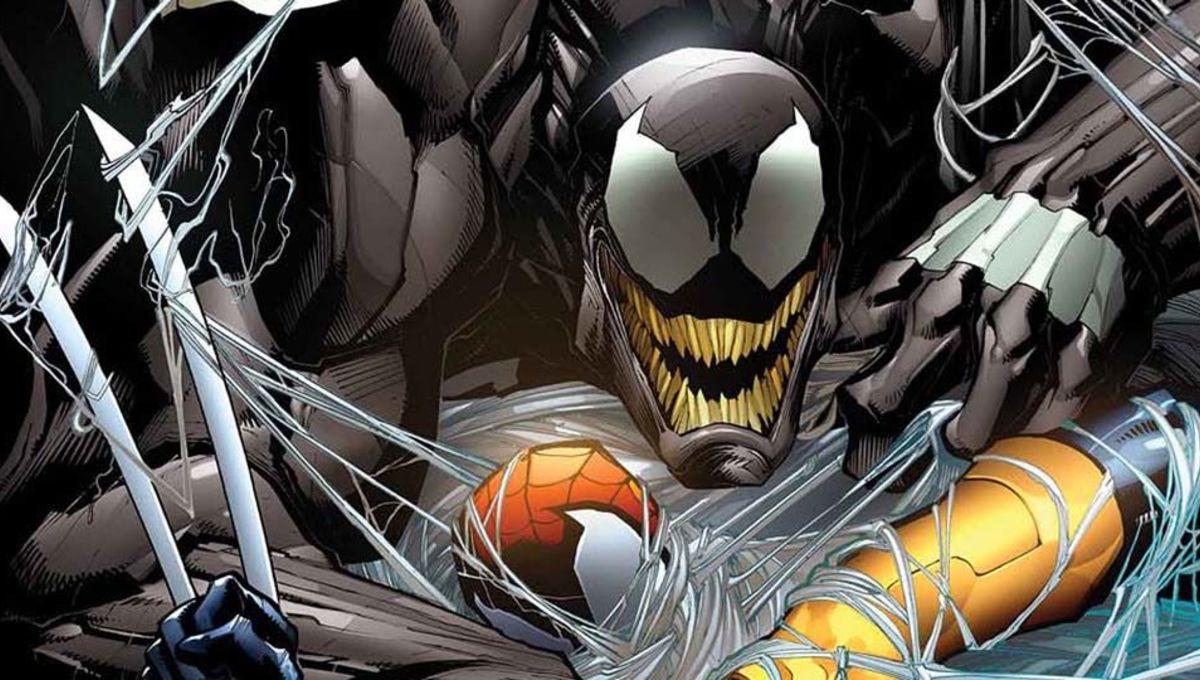Image result for A Dark Avengers Movie Featuring Venom? Is Marvel Drafting Any Plans For It?