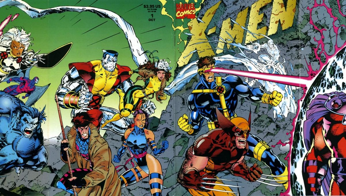 WATCH: 7 essential Jim Lee stories