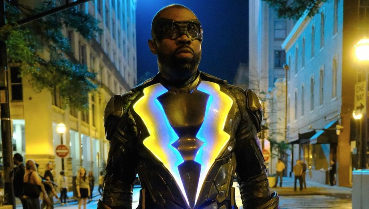 Comics roundup: Wyld and The Division get books, The Other History of the DC Universe #1 to focus on Black Lightning