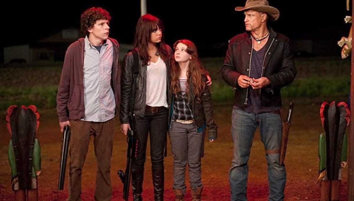 39eb57c55b155 Casting roundup  Zombieland and The Boy sequels add to their casts