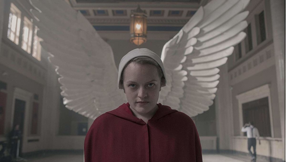 Praise Be! The Handmaid's Tale will have a life after (delayed) Season 4