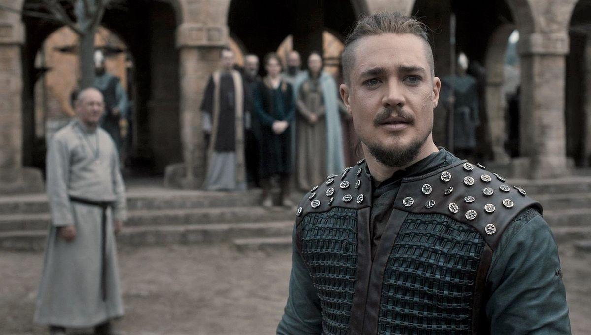 Gird your loins, arselings: The Last Kingdom has begun filming season 4