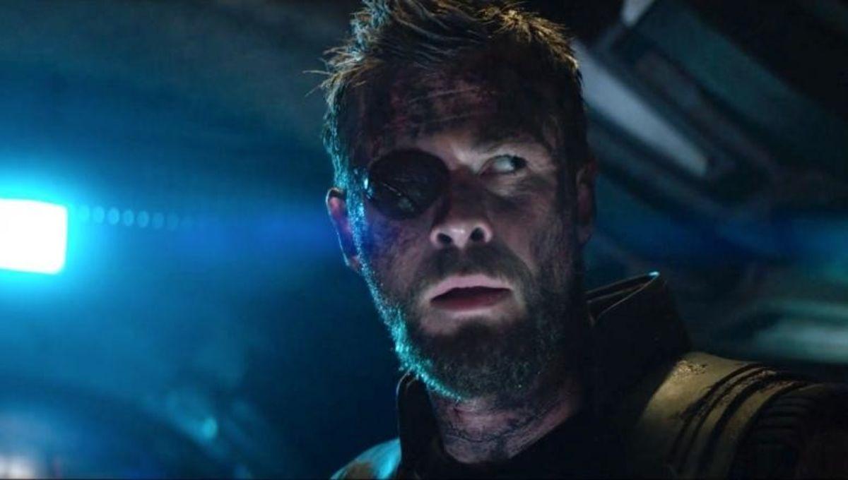 Thor, Infinity War