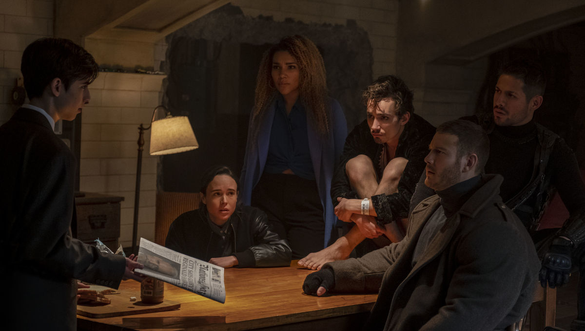 12 questions that The Umbrella Academy Season 1 leaves hanging