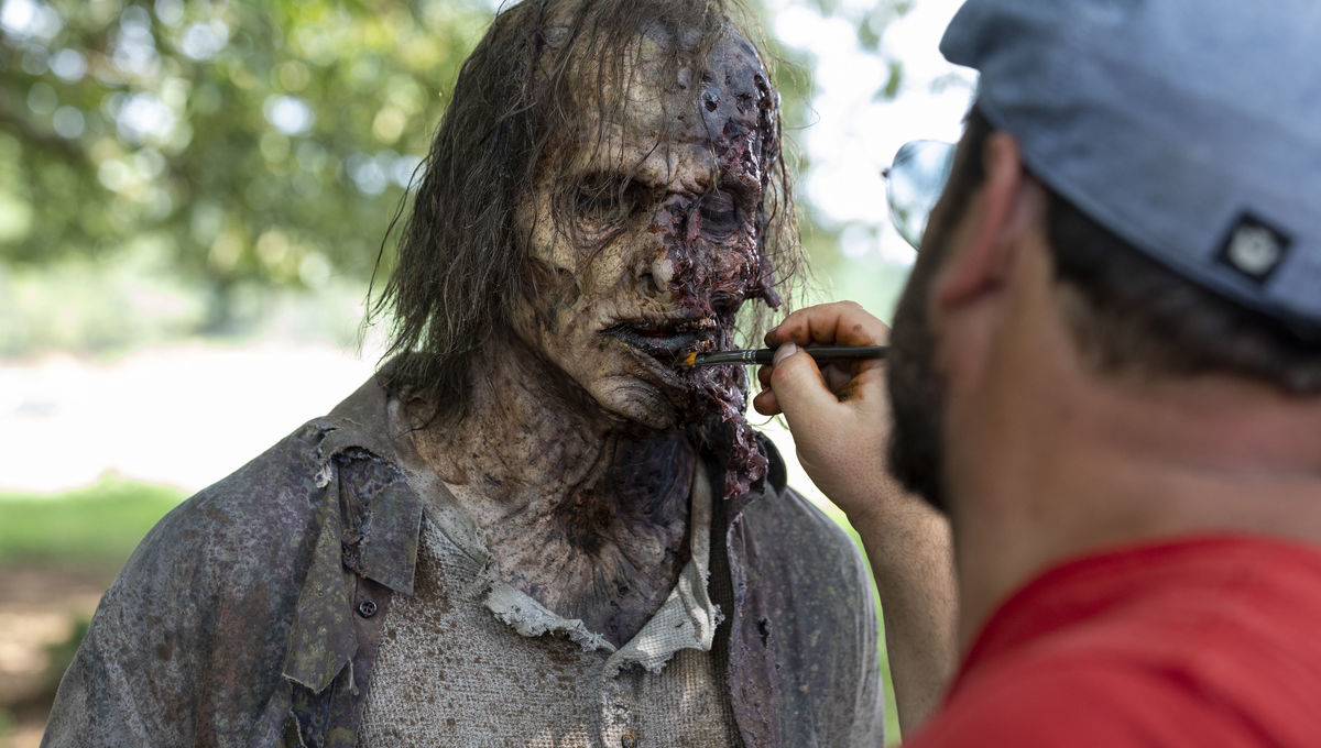 AMC's 'The Walking Dead' Teases Its Season 9 Return with New Images