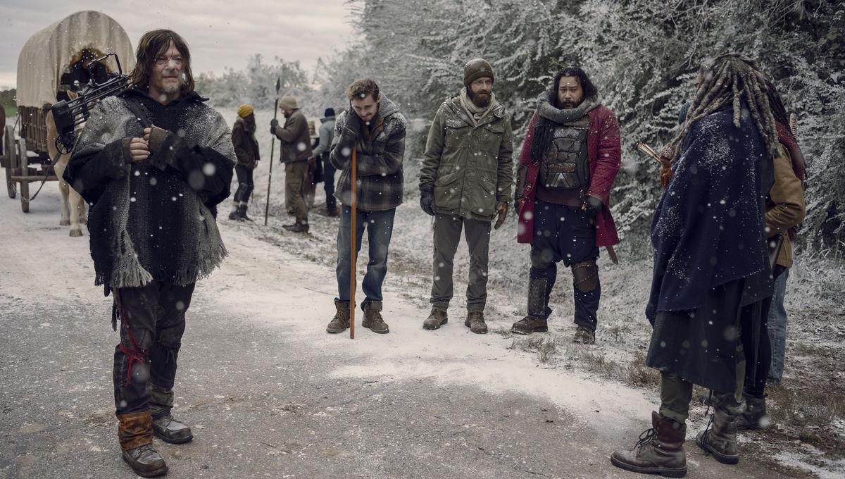 The Walking Dead adds two new cast members, reveals Season 10 trailer