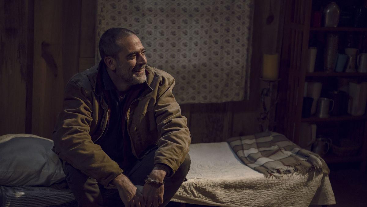 The Walking Dead showrunner teases a freed Negan for Season 10