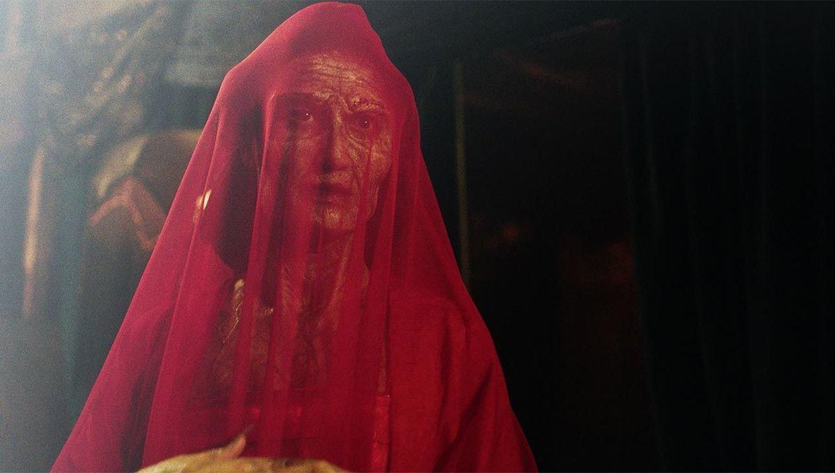 Van Helsing Showrunner Q&A: Season 3, Episode 3: 'I Alive' | SYFY WIRE