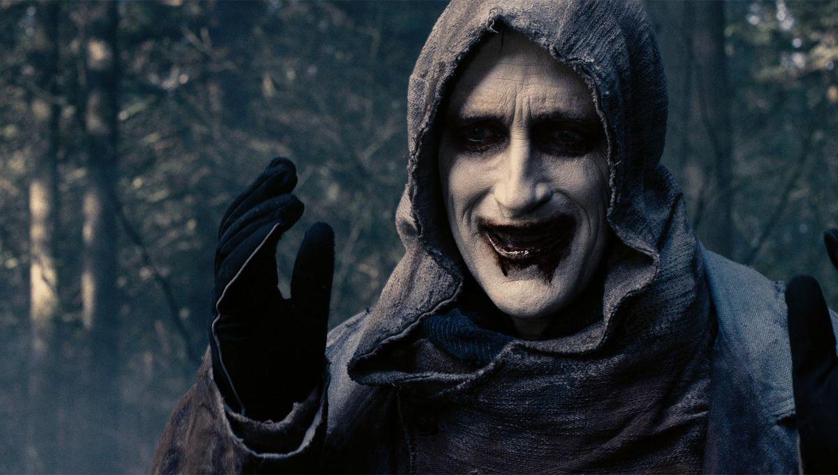 Van Helsing Serie Episodenguide