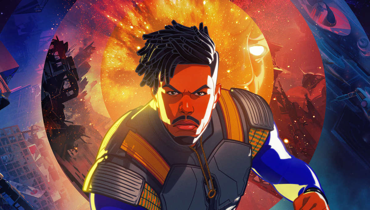 Marvel's What If…? Episode 6: Killmonger fools most of the MCU