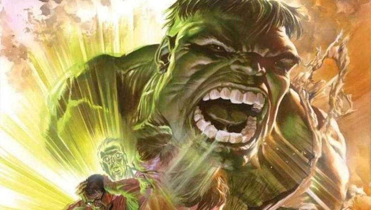 Hulk: The 10 best stories