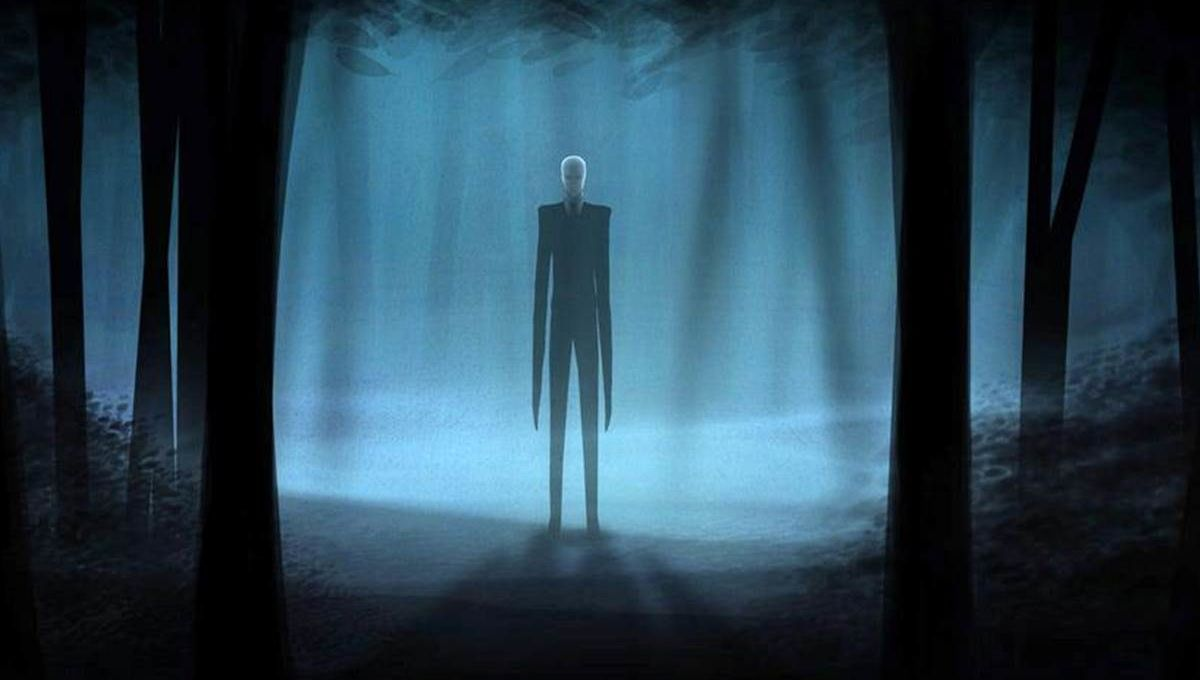 5 terrifying Slender Man games to play     if you dare