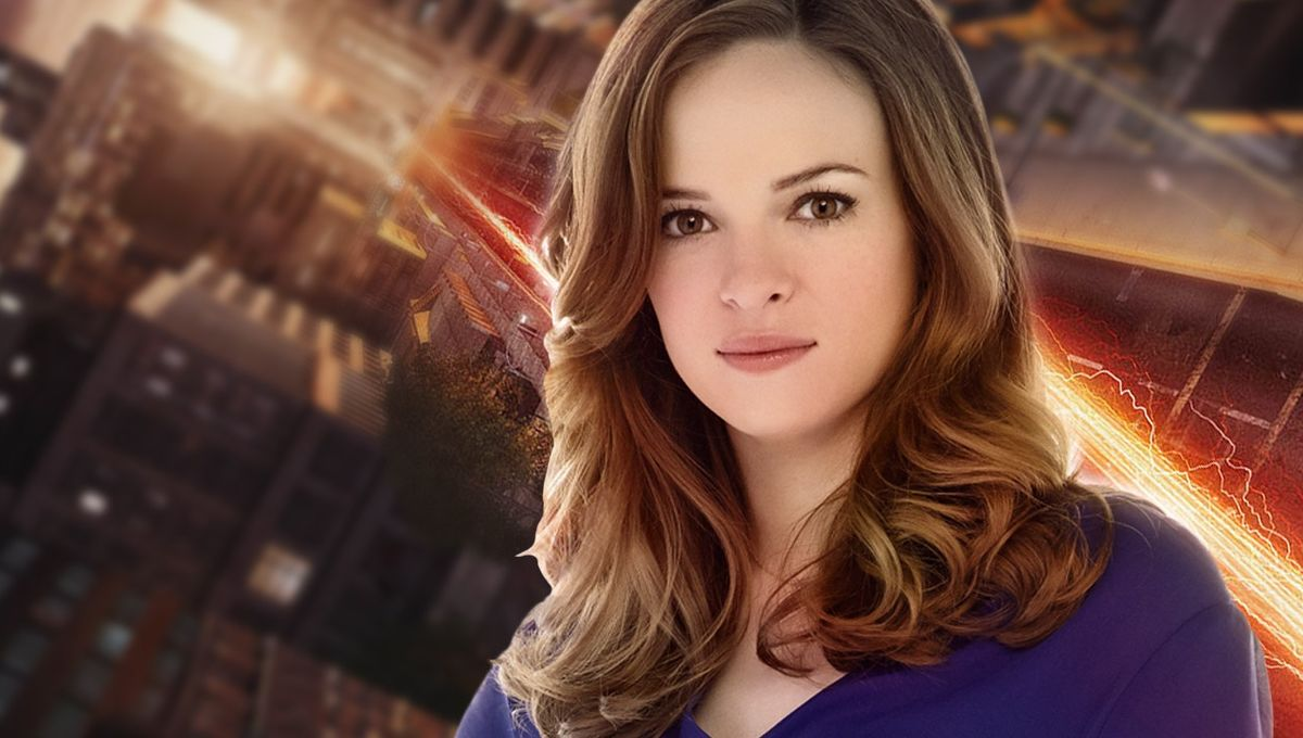Danielle Panabaker says season two of The Flash will address the six-months  time jump and talks Killer Frost - Blastr