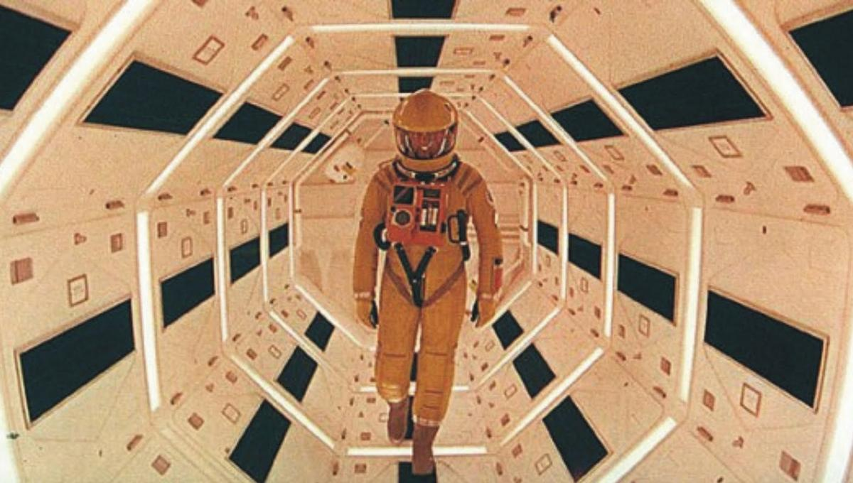 8 revelations about 2001: A Space Odyssey, from the monolith's genesis to a Hitchcock connection