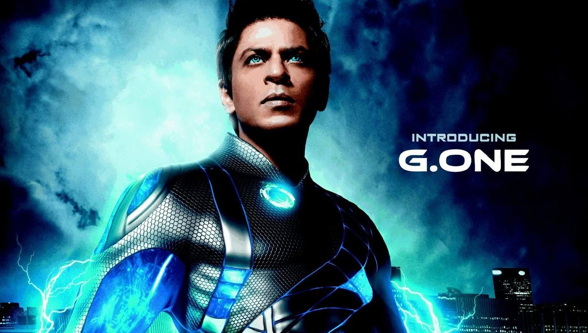 Images of science fiction movies in bollywood sci film