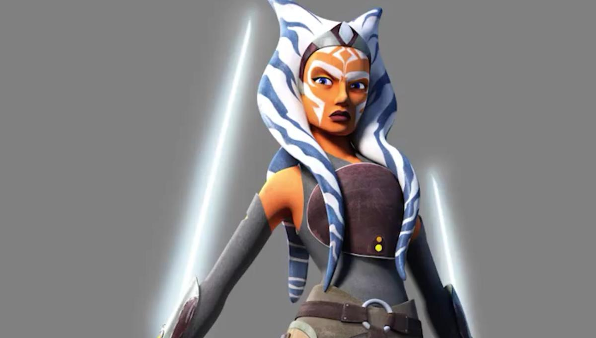 Image result for ahsoka""