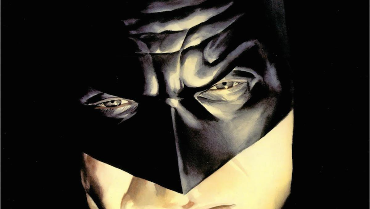 2a81e32c The top 10 paintings of artist Alex Ross as chosen by Alex Ross - Blastr