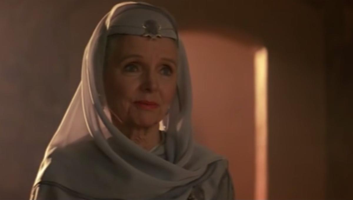 Honoring The Mothers Of Star Trek For Mothers Day Syfy Wire