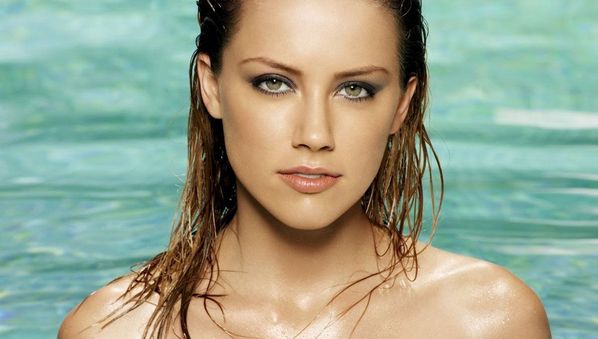 CONFIRMED: Amber Heard is playing Mera in Justice League ...