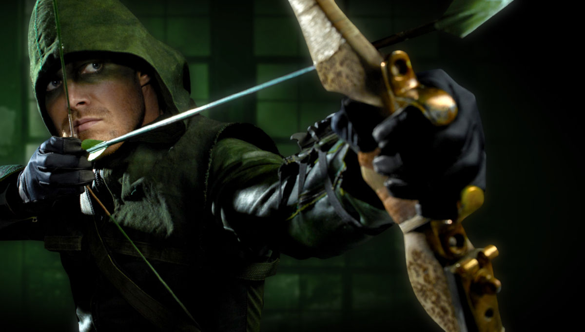 New Arrow synopsis reveals what brings Flash to Starling City
